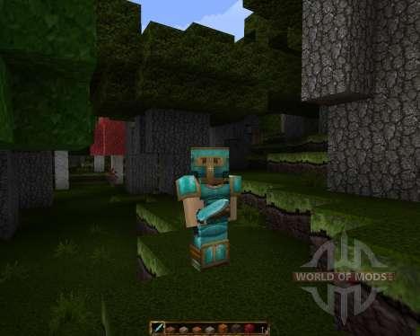 KoP Photo Realism [64x][1.7.2] für Minecraft