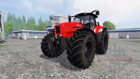 Same Diamond 200 v2.0 für Farming Simulator 2015