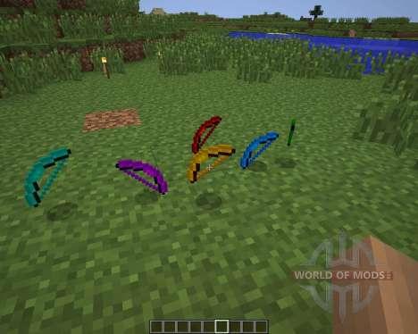 XtraBlocks [1.6.2] für Minecraft