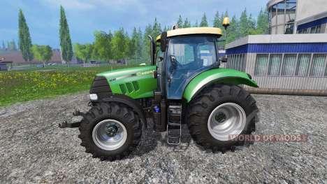 Krone Big T1600 für Farming Simulator 2015