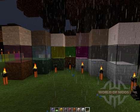 Scaramandos Halloween Realism [64x][1.7.2] für Minecraft