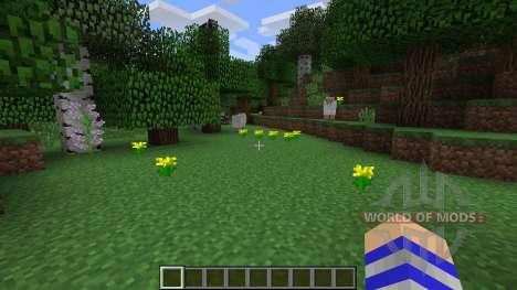 Télécharger Minecraft 1.7.5