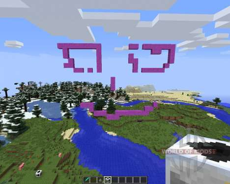 Printer Block [1.6.2] für Minecraft