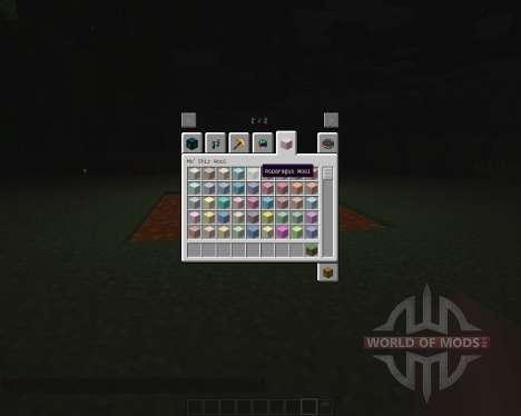 Mo Shiz [1.6.2] pour Minecraft
