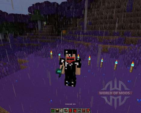 winecaraft [128x][1.7.2] pour Minecraft