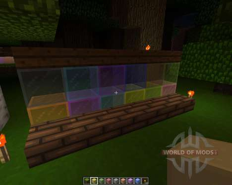 Sexy Pixels [16x][1.7.2] für Minecraft