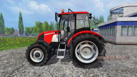 Zetor Proxima 100 [washable] pour Farming Simulator 2015