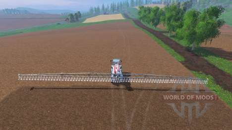 OMBU Fumigador Rural pour Farming Simulator 2015