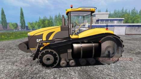 Caterpillar Challenger MT875B v1.1 pour Farming Simulator 2015