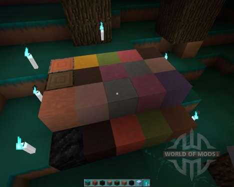 Surge_Ultra [32][1.7.2] für Minecraft