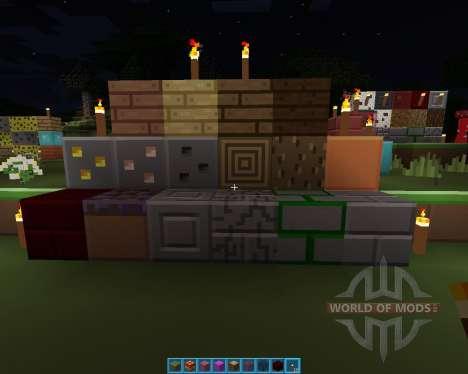 Plastic Craft [16x][1.7.2] für Minecraft