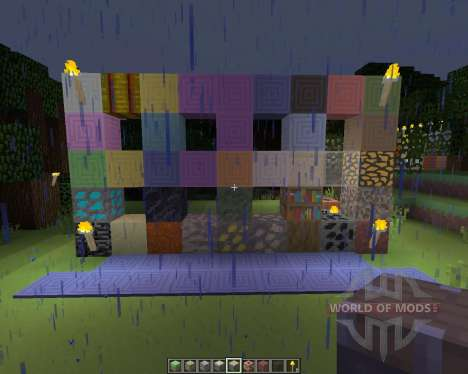 LightCraft [16x][1.7.2] pour Minecraft