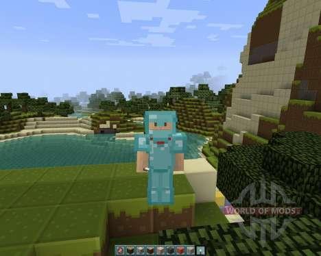 PIXIE [16x][1.7.2] für Minecraft