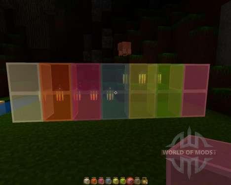 CSB craft [16x][1.7.2] pour Minecraft