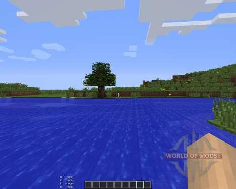 Show Durability 2 [1.6.2] für Minecraft