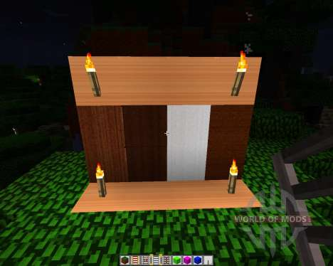 Architects [32x][1.7.2] für Minecraft
