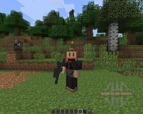 Star Wars [1.7.2] für Minecraft