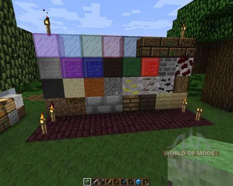 AutumnBurns Medieval Resource [16x][1.7.2] für Minecraft