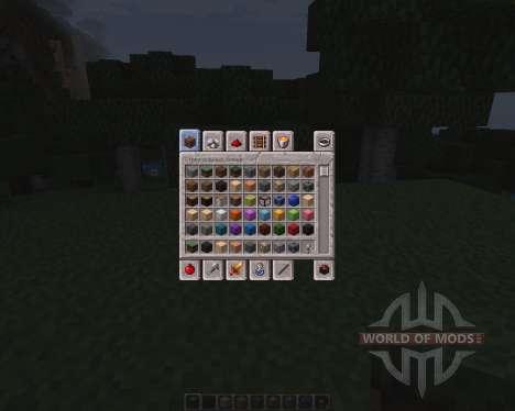 Valkyre RPG [16x][1.7.2] pour Minecraft