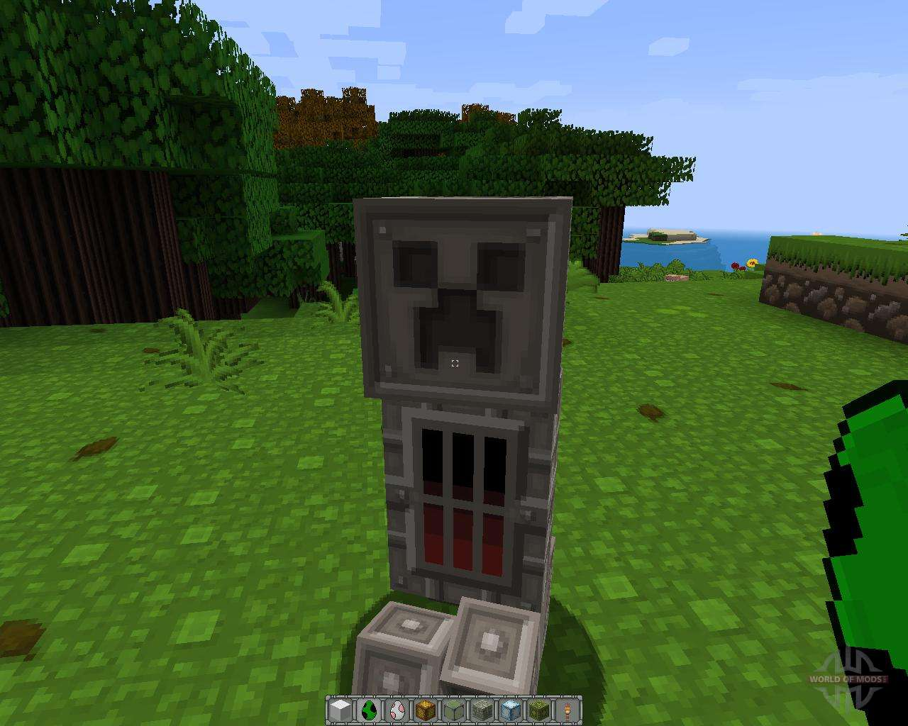 silvermines texture pack