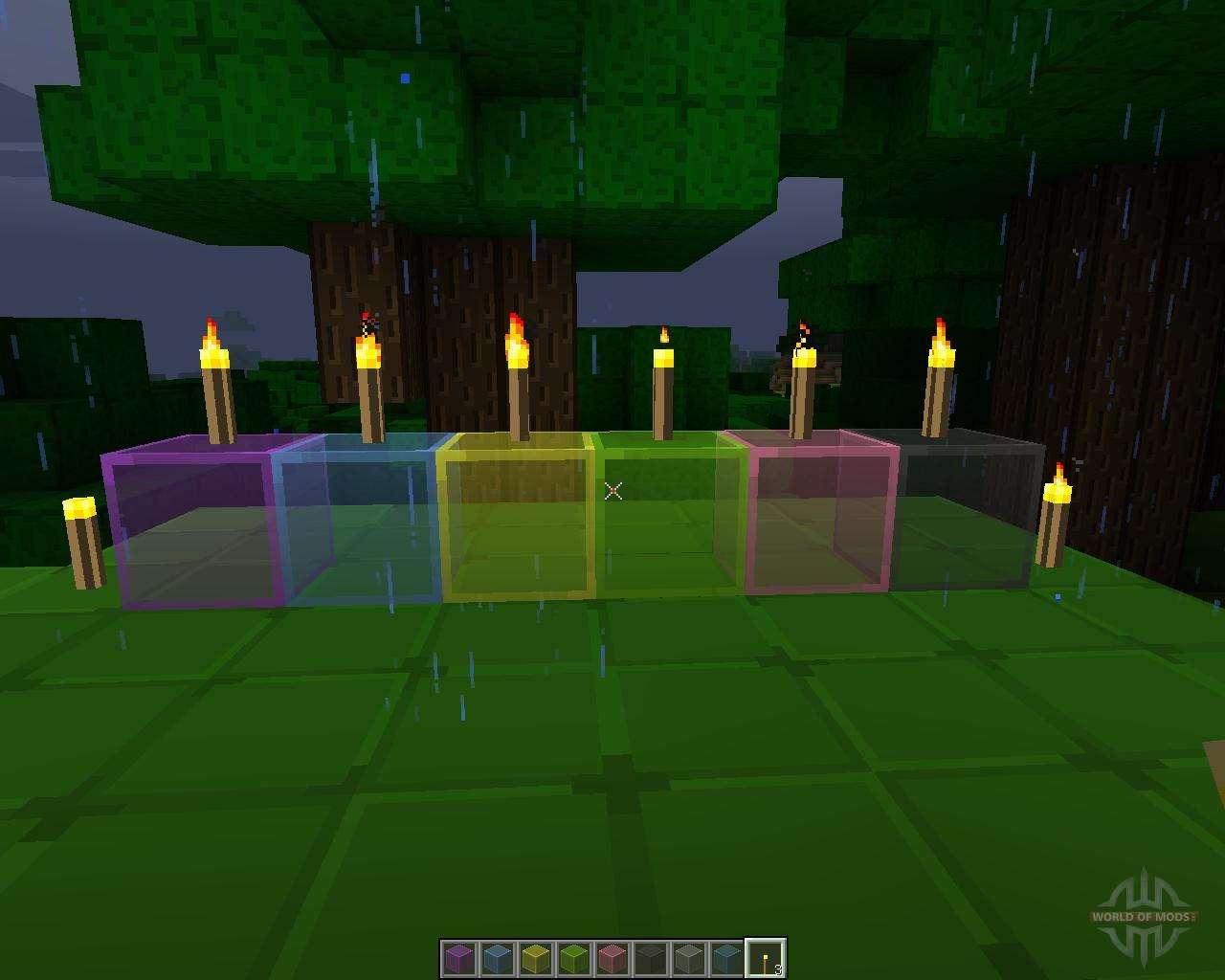 Super Simple Pack de Texture 16х1.8.1 pour Minecraft