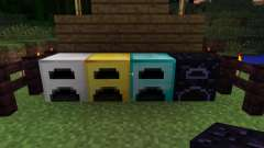 More Furnaces [1.6.2] für Minecraft