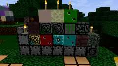 1001 Spikes Texture Pack [16x][1.7.2]