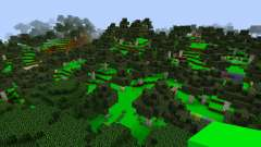 Tiger PvP Resource Pack [64x][1.7.2]