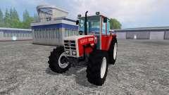 Steyr 8080A Turbo SK1