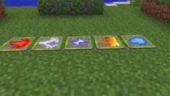 Magical Experience [1.6.2] für Minecraft