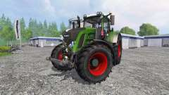 Fendt 936 Vario SCR fix v2.0