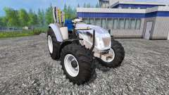 New Holland T4.75 garden edition v2.0