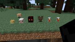 Realistic Deaths [1.7.2] für Minecraft