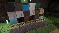 Portal 2 Resource Pack [32x][1.8.1]