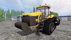 Caterpillar Challenger MT875B v1.1