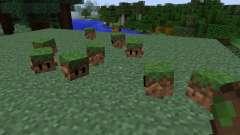 Blocklings [1.7.2] für Minecraft
