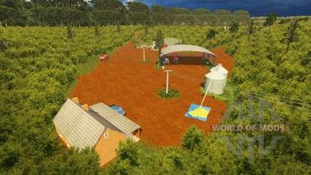 Minas v3.2 für Farming Simulator 2015