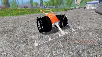Bucher M300 v0.8 pour Farming Simulator 2015