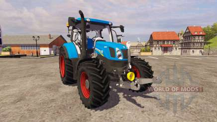 New Holland T6.160 für Farming Simulator 2013