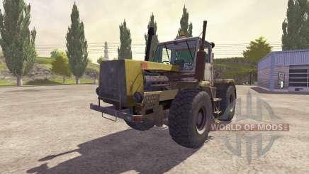 T-150K JAMZ 248 für Farming Simulator 2013
