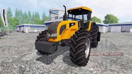 Valtra BH 210 pour Farming Simulator 2015