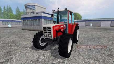 Steyr 8080A Turbo SK1 für Farming Simulator 2015
