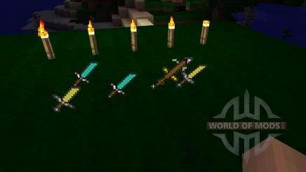 WorldOfModseu Mods Für Spiele Mit Automatischer Installation - Minecraft pvp spiele
