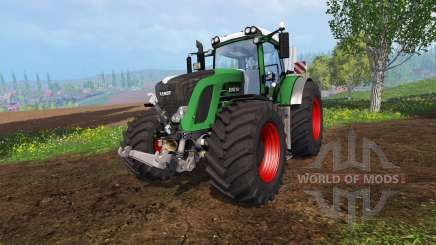 Fendt 939 Vario [edit] pour Farming Simulator 2015