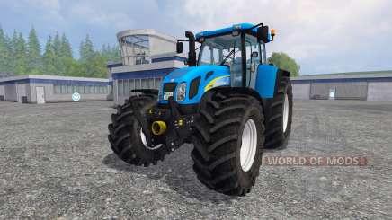 New Holland T7550 v2.0 pour Farming Simulator 2015