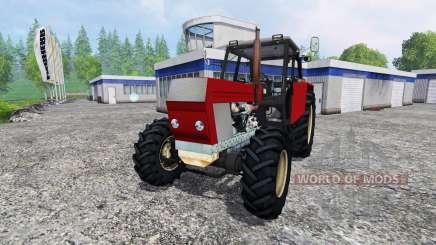 Ursus 1604 pour Farming Simulator 2015