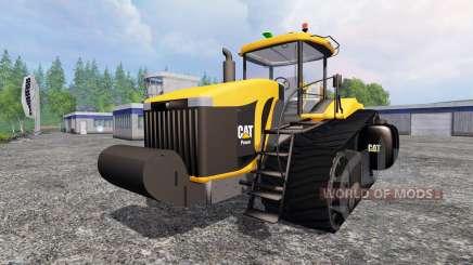 Caterpillar Challenger MT875B v1.1 für Farming Simulator 2015