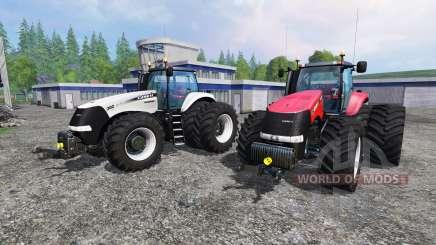 Case IH Magnum CVX 380 v1.4b für Farming Simulator 2015