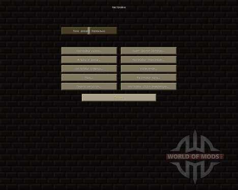 Modern craft [16x][1.8.8] pour Minecraft