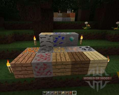 Warrior Cats Pawspeak Pack [16x][1.8.1] für Minecraft